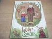 Cour a Courek komiks
