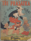 Tři prasátka : pohádka a obrázky od spolupracovníků společnosti Walt Disney Studios