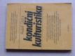 Kondiční kulturistika (1984)