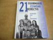 21 osobností českého herectví. Devadesátá léta a současnost (200