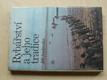 Rybářství a jeho tradice (1987)