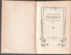 Povídky III,řada I Bjornstjerne Bjornson, přeložila Milada Krausová, Vydáno 1907. Stran 350. dobrý stav.
