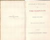 Trh marnosti od William Makepeace Thackeray
