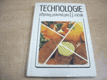 Technologie přípravy pokrmů pro II. ročník střed