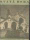 Svatá Hora (edice Poklady národního umění, sv. VIII)