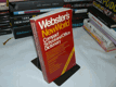 Websters New World Compact Dictionary
