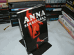 Anna sekretářka a další povídky