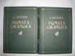 POMSTA CIKÁNOVA I-II.