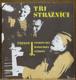 Tři strážníci - Čtení o J. Voskovcovi, J. Werichovi a J. Ježkovi