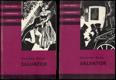 Salvator  / 2 svazky /