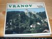 Vranov nad Dyjí Státní zámek Dalibor Kusák