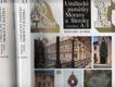 Umělecké památky Moravy a Slezska (2 svazky)