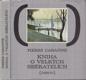 Cabanne - Kniha o velkých sběratelích