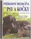 Přírodní medicína pro psy a kočky Richard H. Pitcairn, Susan Hubble Pitcairn