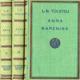 Anna Karenina I. - II. - III.