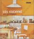 101 kuchyně (barvy , styly a zařízení)