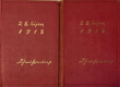 28. říjen 1918 I.-II.