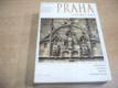 Praha středověká 3. Čtvero knih o Praze. Archite
