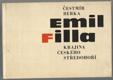 Emil Filla - Krajina Českého středohoří