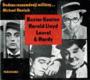 Dodnes rozesmávají milióny ... (Buster Keaton, Harold Lloyd, Laurel & Hardy)