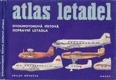 Němeček - Atlas letadel: Dvoumotorová pístová dopravní letadla