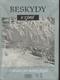 Beskydy v zimě (průvodce pro turisty lyžaře)