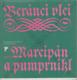 Beránci vlci aneb Marcipán a Pumprnikl (Concordia discors aneb discordia concors německé poezie 12.-19.stol.)