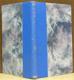 Touha do dálky Zlomky života (1902 - 1904)
