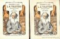 ( Kupka )Vzpomínky a listy L. N. Tolstého