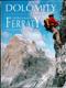 Dolomity - nejkrásnější ferraty (seřazené podle náročnosti)