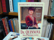 Dr. Quinnová - Mezi dvěma světy (1. díl)