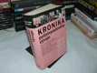 Kronika polistopadového vývoje 1989-1994