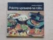 Pokrmy upravené na roštu (1980)
