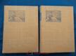 Obrazové dějiny literatury české I, II (A4, Ocpl, 414 a 556 s.)