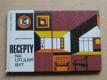 Recepty na útulný byt (1974)