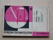 Základy, stropy a krovy - Hospodářské konstrukce pro drobné stavby (1965)