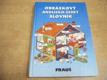 Obrázkový anglicko-český slovník jako nová