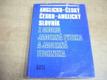 Anglicko-český, česko-anglický slovník z oboru jaderná fyzika a