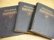 Bratrstvo. Tři rapsodie, I. II. III. díl, 3 svaz