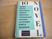 Deset novel ed. Ilustrovaných novel