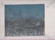 Pražské ghetto