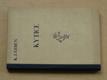 Kytice z pověstí národních (1937)