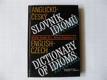anglicko český slovník idiomů
