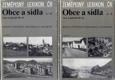 Obce a sídla -Zeměpisný lexikon ČR, stav k polovině 80. let, 2 sv. - A-M, N-Ž