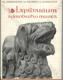 Lapidarium Národního musea (sbírka české architektonické plastiky XI. až XIX. století, fotografie Josef Sudek)