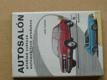 Autosalón - Přehled světové automobilové prudukce (1977)