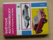 Světové automobilky - jejich historie a výrobky (1975)
