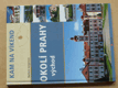 Kam na víkend - Okolí Prahy - východ (20007)