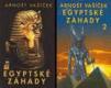 Egyptské záhady I.–II.
