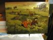 Malba na dřevě